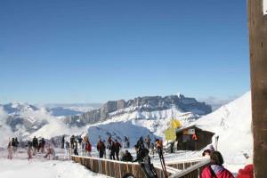 Горнолыжный курорт Шамони / Chamonix, Франция