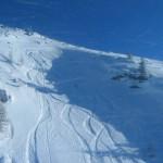 Серфаус горнолыжный (2 день)