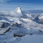 Снежный отчет. Франция, Швейцария, Италия, Андорра.