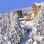 Снег в горах. Норвегия / Швеция Германия Болгария на 26.01
