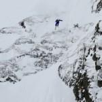 Мировой фрирайд  тур в Шамони - Лыжи и сноуборд у мужчин