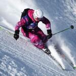 Мировой фрирайд  тур в Шамони - Лыжи и сноуборд у женщин