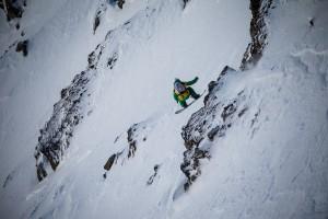 Сноуборд фрирайд тур в Курмайоре
