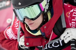 Christine Hargin (SWE) - Photo Jeremy Bernard
