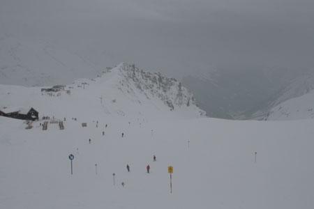 Австрия, Арльберг, Штубен. Austria, Arlberg, Stuben, Rauz