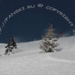 Австрия 2012. Дорога в Замс