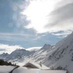 Австрия 2012, Ишгль ч.1
