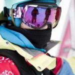 Рёлдал. Фрирайд сноуборд контент выигрывает фристайлистка из Франции