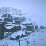 Снег и погода в горах состояние склонов в Австрии и Франции на 02.02