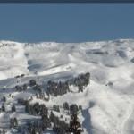 Снег и погода в горах состояние склонов в Австрии и Франции на 06.02