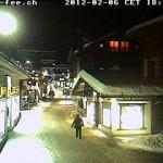Снег и погода в горах состояние склонов в Швейцарии Италии Андорре на 06.02