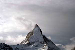 Горнолыжный курорт Церматт / Zermatt, Швейцария