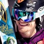 Швед Рейне Бекеред побеждает в Вербье и становится чемпионом Мира по фрирайду