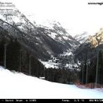 Cостояние склонов в Швейцарии Италии Андорре на 08.03