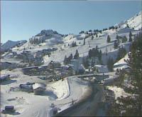 Вебкамеры Обертауэрн / Obertauern webcam