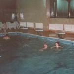 бассейн в Пампорово / Pamporovo