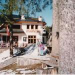 отель Маркони в Пампорово / Pamporovo