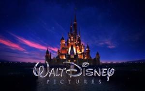 Уолт Дисней. Логотип Walt Disney
