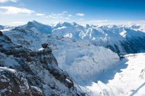 Горнолыжные курорты Швейцарии: Энгельберг / Engelberg
