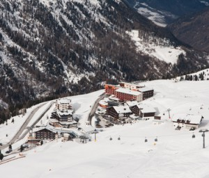 Горнолыжные курорты Австрии: Обергургль / Хохгургль