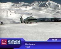 Хохгургль вебкамера