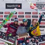 Титул Чемпионки Мира становится семейной традицией у шведских лыжниц