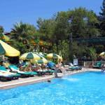 Беззаботный отдых в Турции