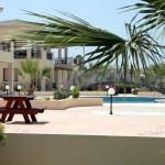 Ciprus-hotel