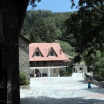 Монастырь Троодитиса
