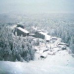 Боровец - старейший курорт Болгарии