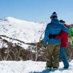 Горнолыжные курорты страны летнего снега - Перишер