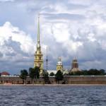 petropavlovskaya
