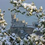 Crimea-winter