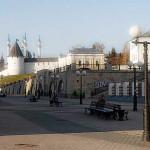Kazn-Arbat-Kremlin