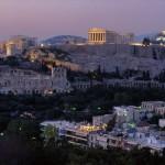 Likavitos-Athens