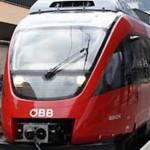 Железные дороги Европы – лучшие в мире!