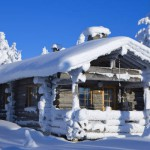Курорт Исосюете (Финляндия)