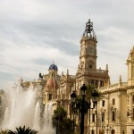 Валенсия - город солнца