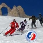 60 - летние лыжные инструктора Франции выиграли судебное дело