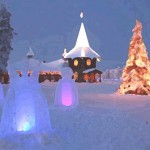 Финляндия страна Санта-Клауса и дешевых авиа перевозчиков.