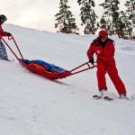 На горнолыжных склонах в Австрии смертей стало больше