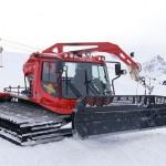 Зимние Олимпийские игры 2014: в Сочи сохранят снег, как меру предосторожности