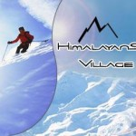 Возрождение проекта горнолыжной деревни в Гималаях