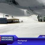 Где еще можно покататься на лыжах в Европе?