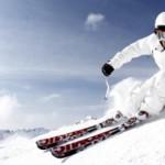 Атомик перерабатывает отходы лыжного производства
