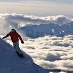5 сноубордистов погибли в лавине в США