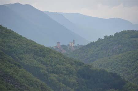 Абруццо - Abruzzo