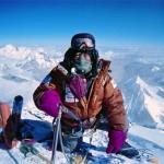 Эверест покорился 80-летнему японцу