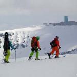 RideThePlanet : Хибины - горы с характером