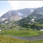 Трассы будущего горнолыжного курорта Лаго-Наки начнут проектировать в конце 2013 года